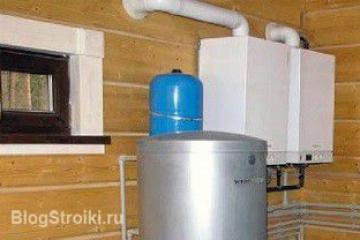Может ли окно в котельной частного дома быть меньше проектного BlogStroiki Инженерные системы загородного дома. Газ. Электричество.