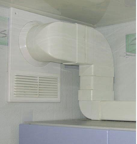 Как сделать вытяжку и вентиляцию в частном доме 16