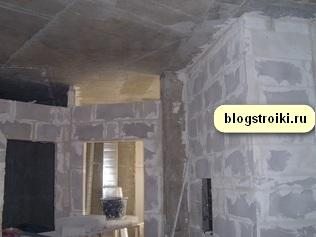 Гидроизоляцией покрытие грунта