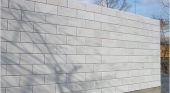 Построил дом с мансардой, стены из газобетона 300мм. При монтаже свыше 3-х
