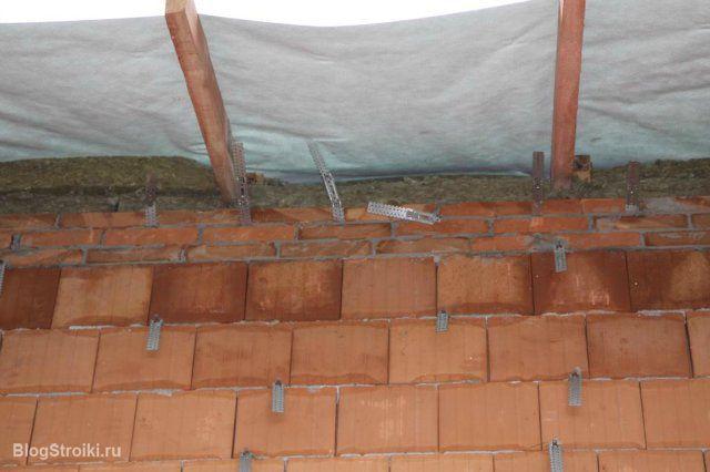 Как выбрать теплоизоляцию на крышу