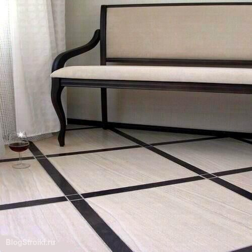 Как лучше сделать деревянные полы 157